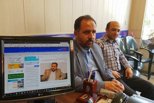 رسانه ها برای تحقق شعارسال وحمایت از کالای ایرانی فرهنگ سازی کنند