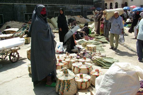 میز صادرات صنایع دستی در هرمزگان راه اندازی می شود