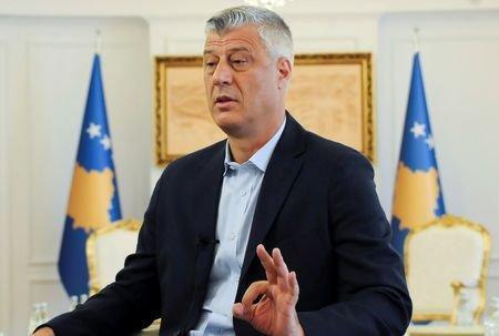 رهبران صربستان و کوزوو نشست خود را لغو کردند