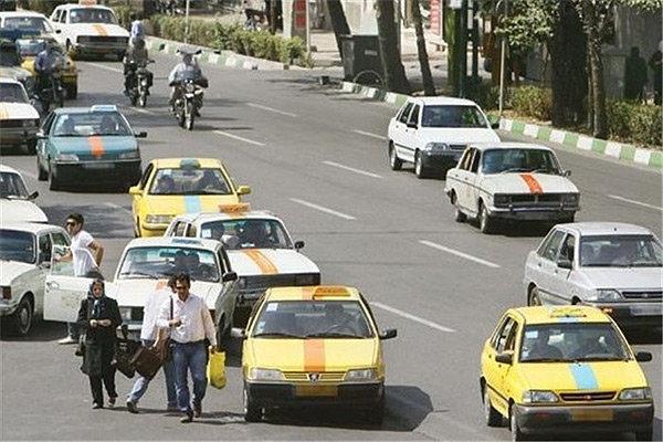 افزایش نرخ تاکسی در اندیمشک بدون مصوبه شورای شهر خلاف قانون است