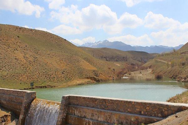 اجرای 12 پروژه آبخیزداری با اعتبارات ملی در غرب مازندران