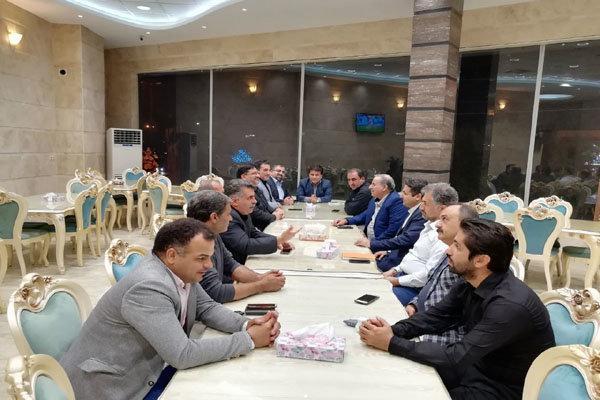ورود با قدرت اتاق اصناف قرچک به عرصه انتخابات اتاق اصناف کشور