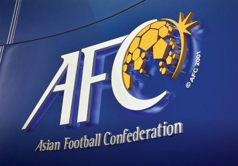 نشست کمیته رقابت های کنفدراسیون فوتبال آسیا در دوحه یا تهران