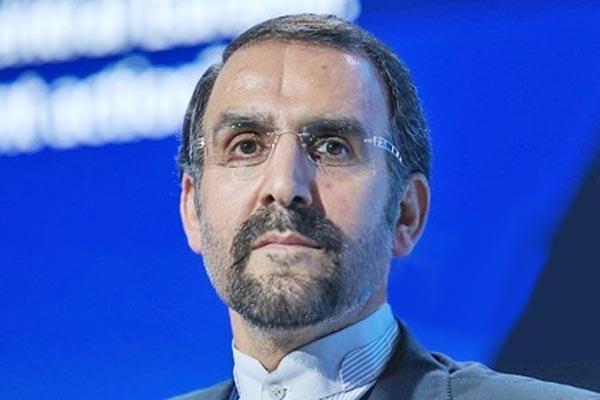 سنایی با وزیر امور قفقاز شمالی روسیه دیدار و مصاحبه کرد