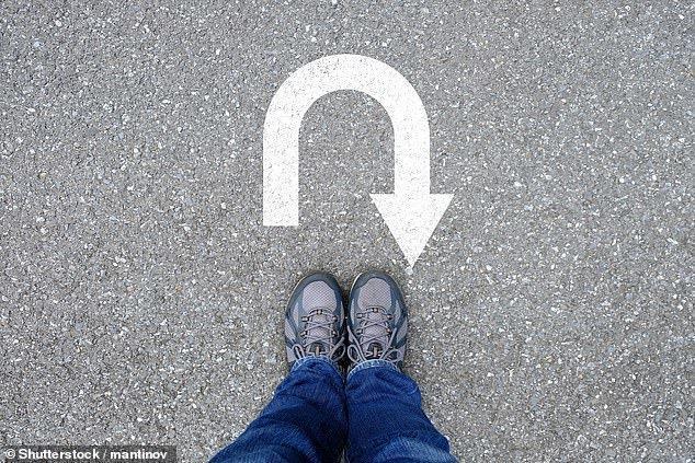 بهبود حافظه کوتاه مدت با تصور راه رفتن به سمت عقب!