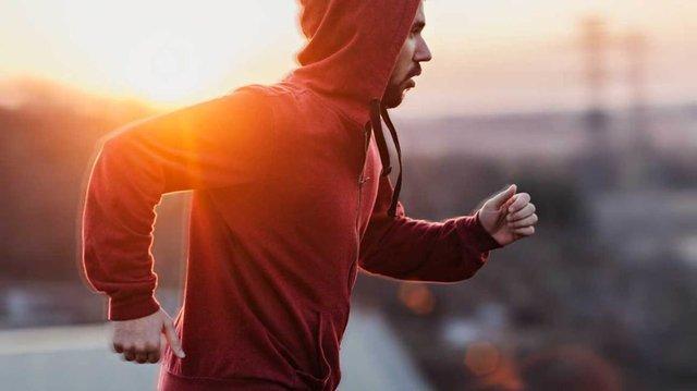 فعال کردن متابولیسم بدن با ورزش