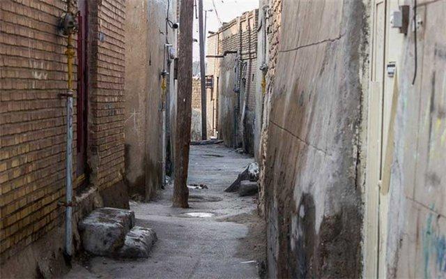 لزوم ارائه بسته های تشویقی برای نوسازی بافت های فرسوده تهران