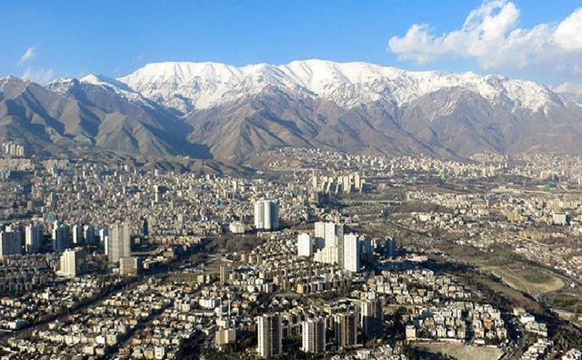 انتشار بوی نامطبوع در تهران ناشی از زباله است نه گوگرد