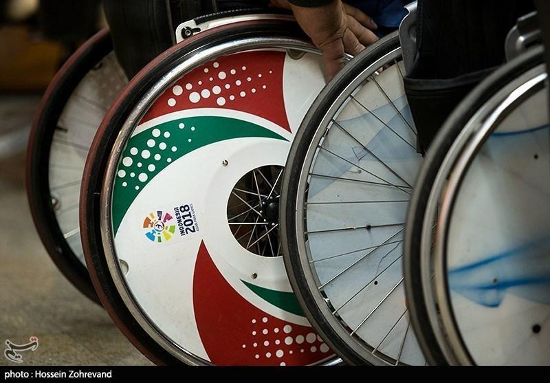 اهدای طلای 4 پیشکسوت پارالمپیکی به موزه ورزش، المپیک و پارالمپیک