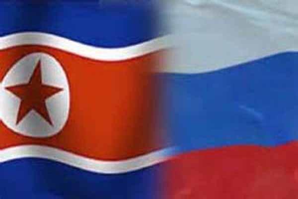 دیدار هیئت دیپلماتیک کره شمالی با معاون وزارت امور خارجه روسیه