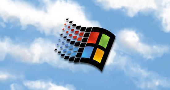 ویندوز 95 حالا یک اپلیکیشن است و می توانید آن را دانلود کنید!