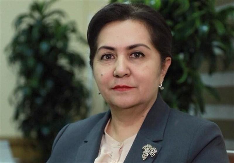 نخستین بار یک زن در ازبکستان رئیس مجلس سنا می شود