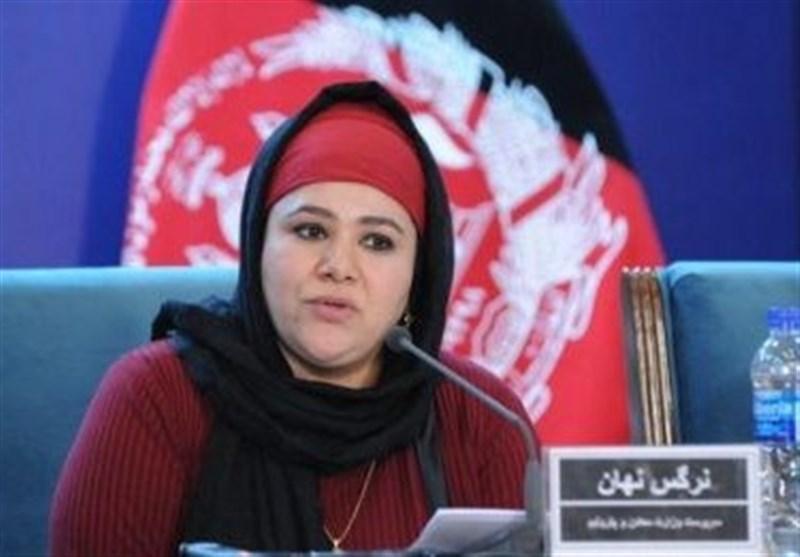 نگرانی وزیر معادن افغانستان از دخالت مقامات دولتی در قراردادها و استخراج های غیرقانونی