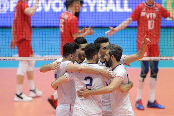 تیم ملی والیبال ایران چگونه سهمیه المپیک توکیو را می گیرد؟
