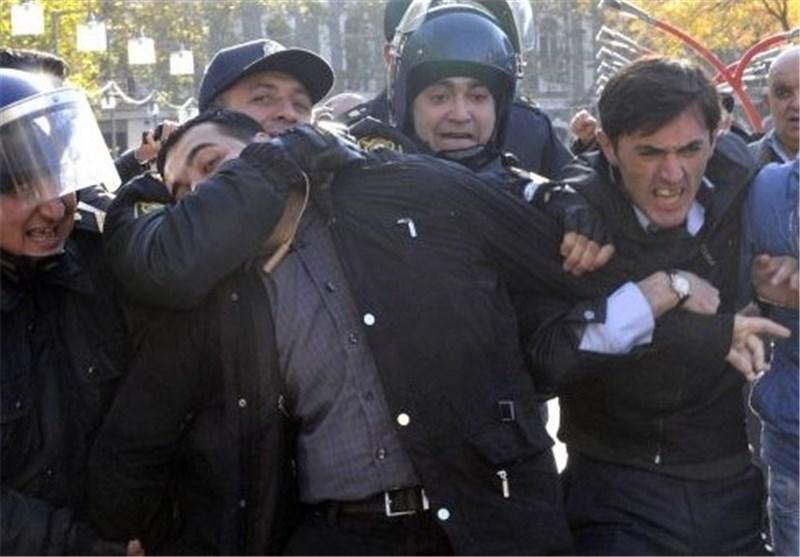 گزارش، افزایش بازداشت ها و فشارهای سیاسی در جمهوری آذربایجان
