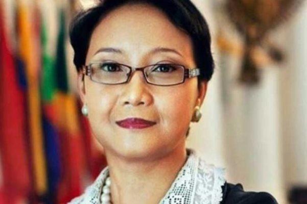وزیر خارجه اندونزی به افغانستان سفر می نماید