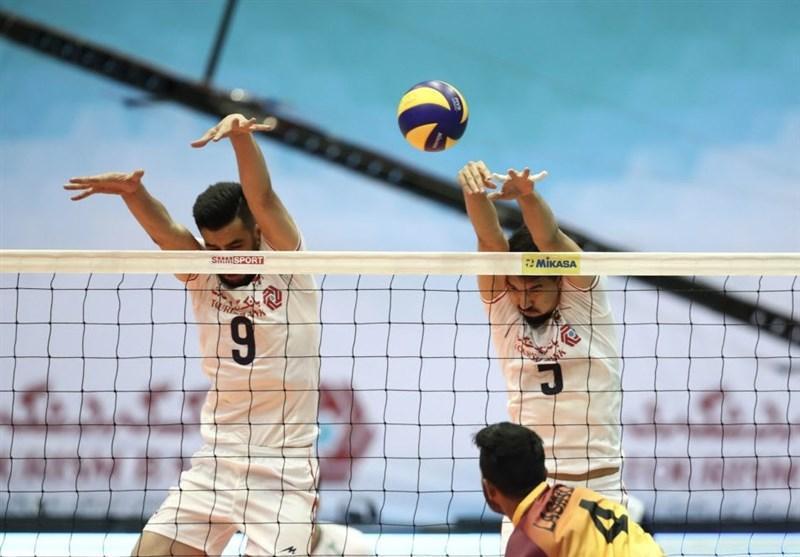 والیبال قهرمانی آسیا، ایران با فزونی مقابل چین تایپه راهی نیمه نهایی شد، مصاف شاگردان کولاکوویچ با کره جنوبی
