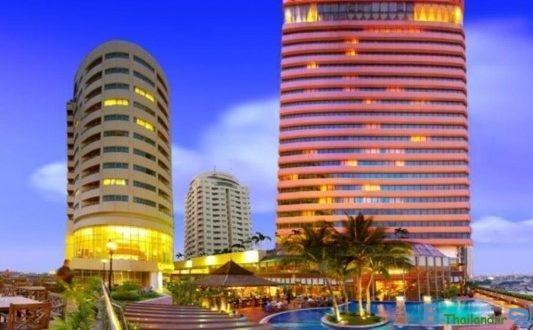 آشنایی با هتل پرینس پالاس بانکوک