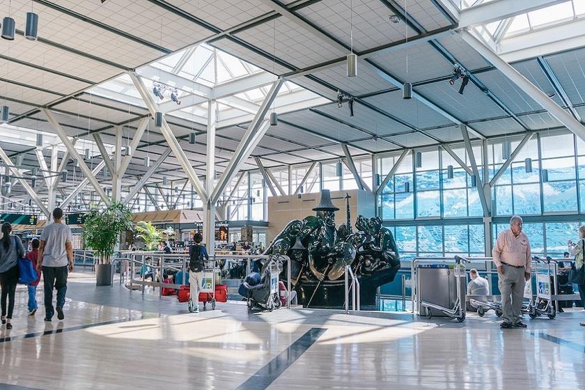 ایجاد توافق همکاری بین سازمان هوایی ونکور و کمیسیون گردشگری کانادا