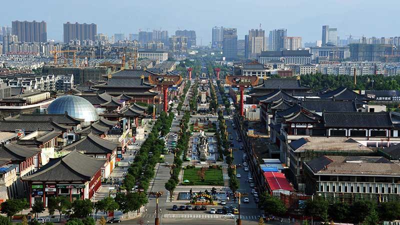 راهنمای سفر به سه شهر دیدنی چین