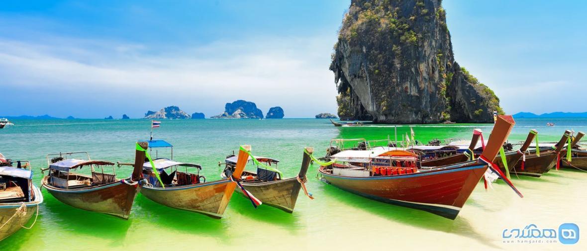 سفری هیجان انگیز به پاتایا ، گردشی پر خاطره در طبیعت تایلند