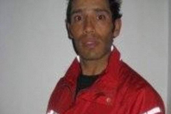 رکابزن شیلیایی در تایلند کشته شد