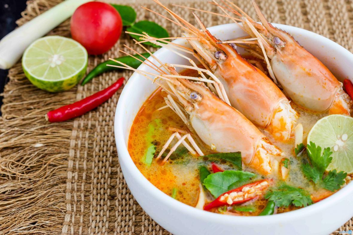 بهترین غذاهای تایلند ، راهنمای رستوران گردی در سفر به تایلند