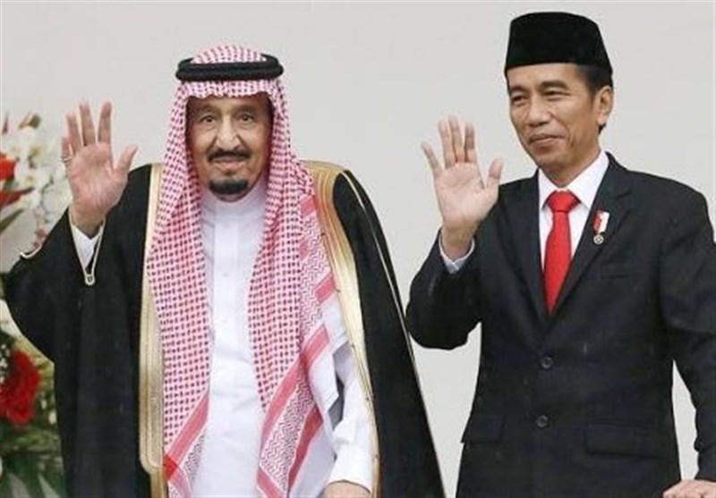 پشت پرده سفر ملک سلمان به اندونزی و حمایت از رویکردهای تروریستی