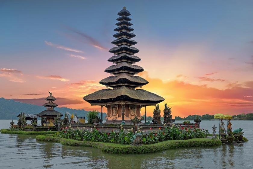 استان بالی در یک نگاه