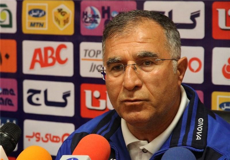 جلالی: کیفیت بازی نیمه اول تیم ملی مقابل عمان را در 10 سال گذشته ندیده بودم