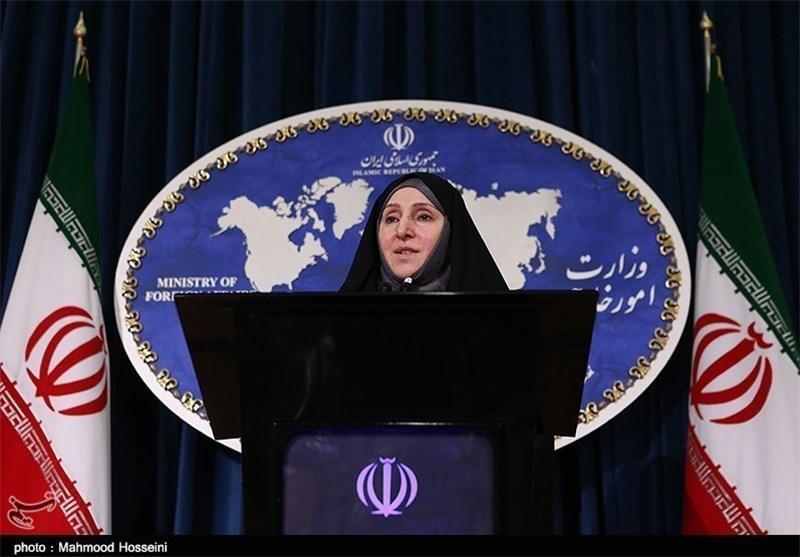 ایران حمله تروریستی در سین کیانگ چین را محکوم کرد