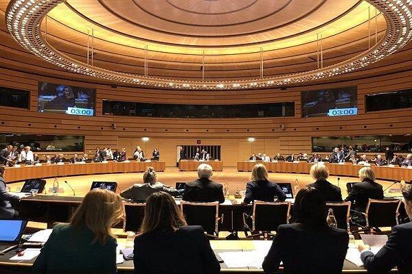 اتحادیه اروپا ازشورای امنیت خواست حمله ترکیه به سوریه رامتوقف کند