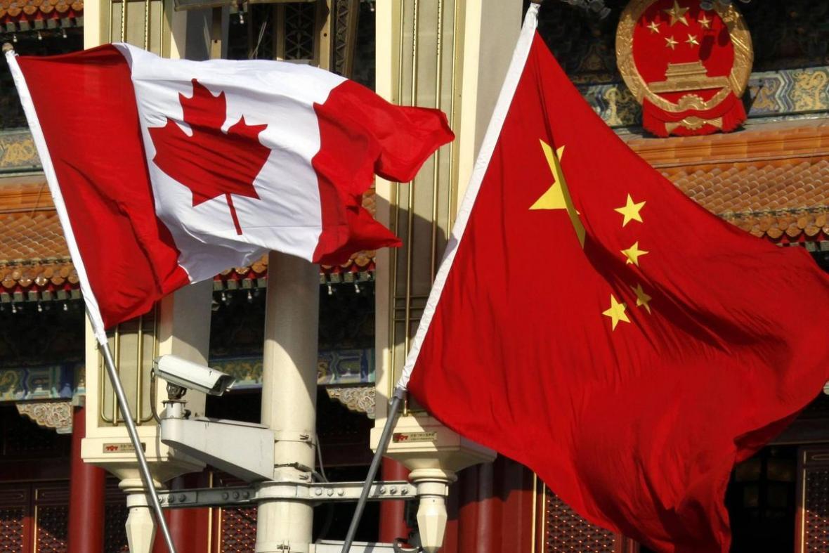 چین: تبعه بازداشتی کانادا به اتهام قاچاق محاکمه می گردد
