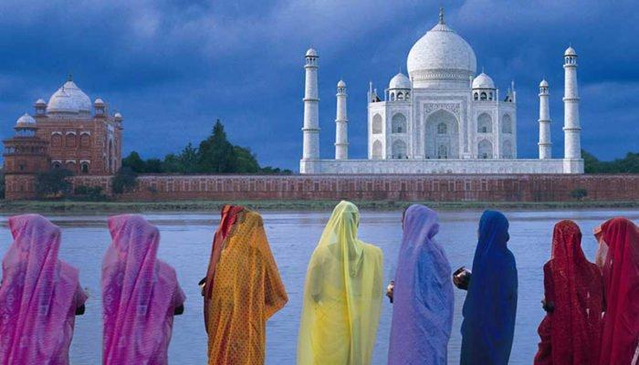 سفر چند دقیقه ای به هند