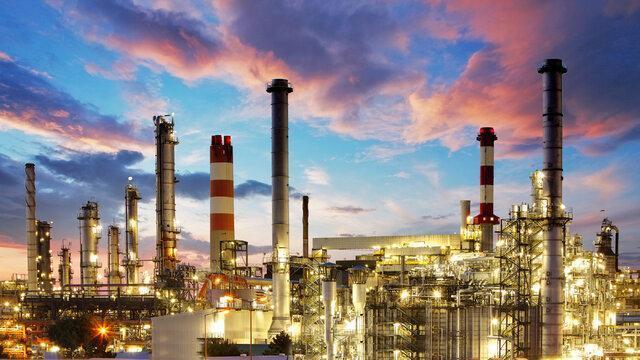 شمارش معکوس برای توسعه لایه های نفتی پارس جنوبی