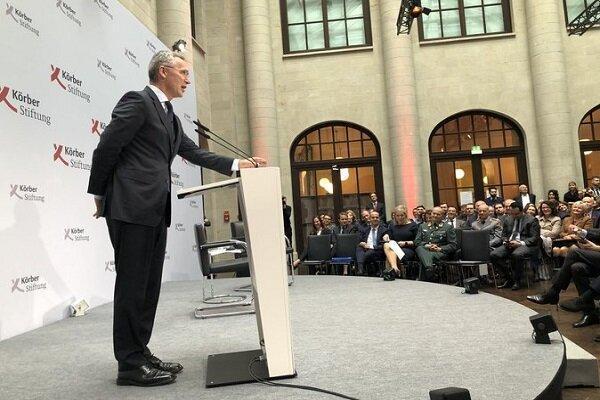 دبیرکل ناتو: اتحادیه اروپا نمی تواند از اروپا دفاع کند