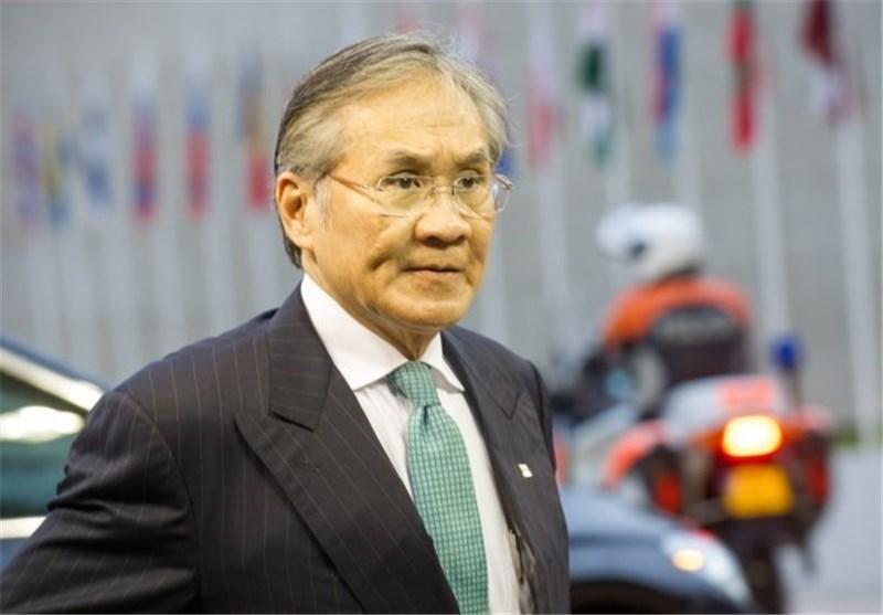 تایلند آماده گسترش روابط مالی و تجاری با ایران است