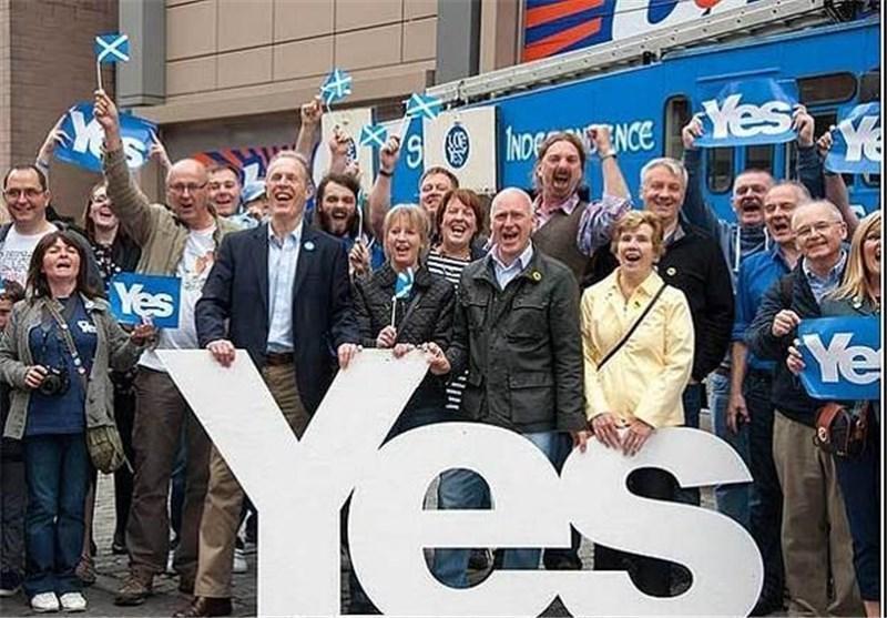 اعطای امتیازات بیشتر به اسکاتلند در صورت عدم جدایی از انگلیس