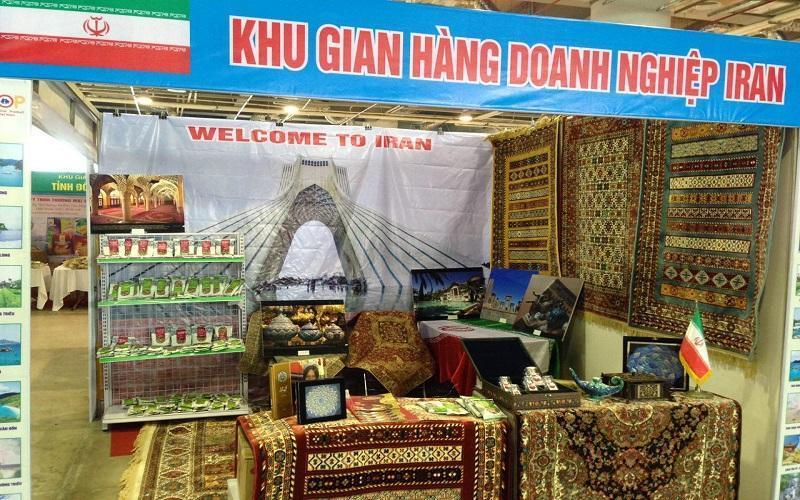 رئیس مجلس ویتنام خواهان عرضه بیشتر کالاهای ایرانی شد