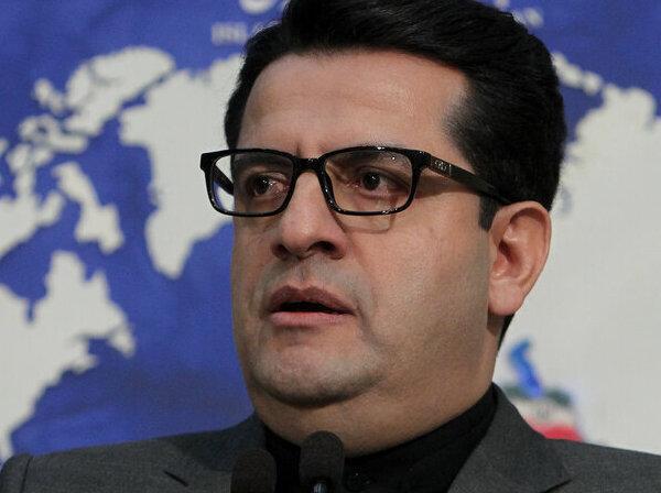 واکنش سخنگوی وزارت خارجه به انتخاب مدیرکل جدید آژانس