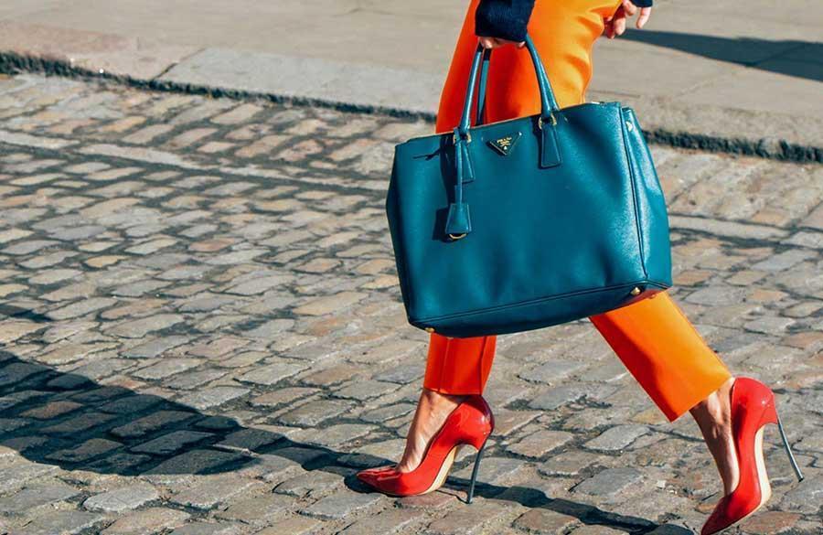 4 قانون کیف و کفش و اکسسوری برای قد کوتاه ها