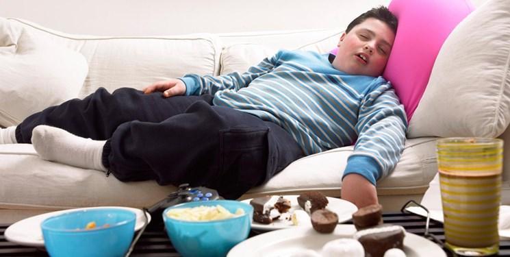 چاقی؛ عامل بستری یک میلیون نفر در بیمارستان