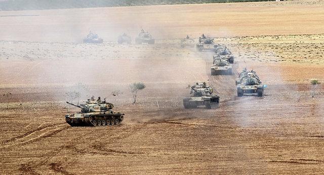 وزارت دفاع ترکیه: دو سرباز در مرزهای سوریه کشته شدند