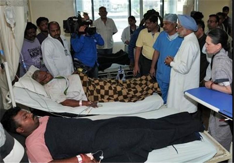 دولت هند با برگزاری مذاکرات صلح با شبه نظامیان مائوئیست مخالفت کرد