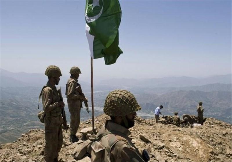 پاکستان برای تامین امنیت شهروندان و پروژه های اجرایی چین نیروی ویژه تشکیل داد