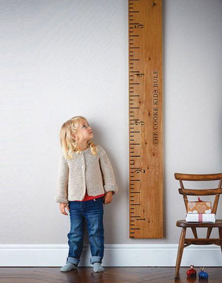 افزایش قد بچه ها با مواد مغذی