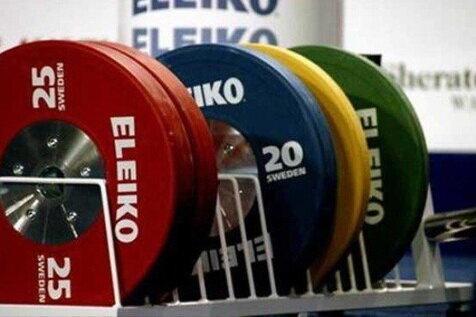 رومانی میزبان مسابقات وزنه برداری جوانان دنیا شد