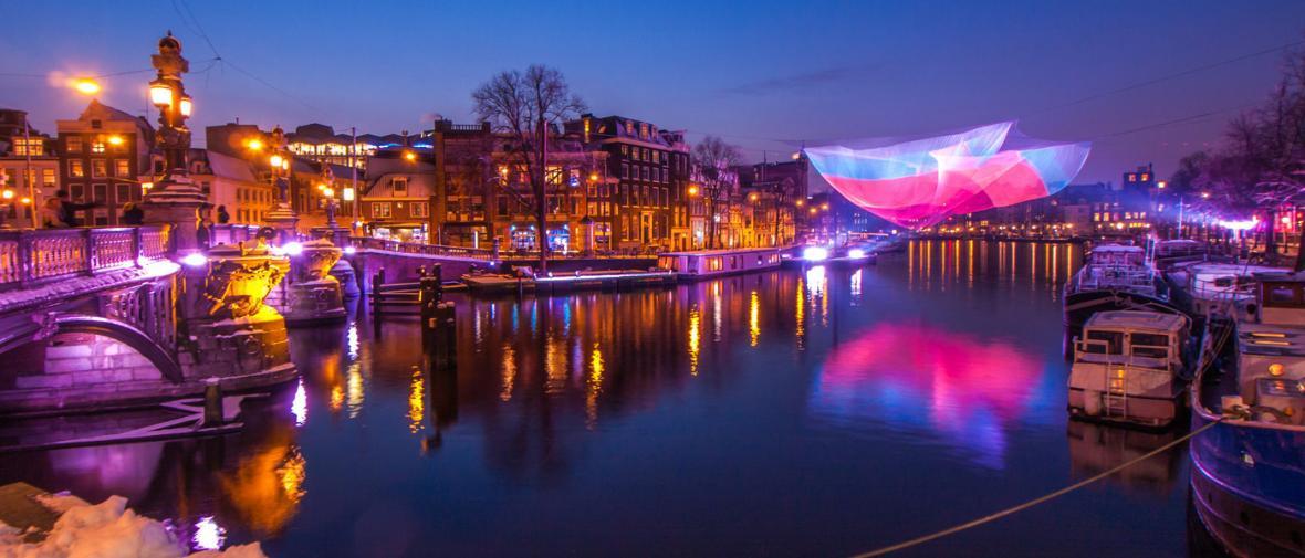 راهنمای سفر به آمستردام (در تور هلند)
