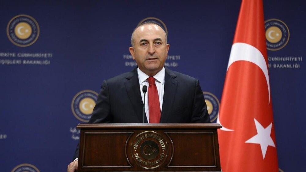 اعلام موضع رسمی ترکیه درباره لیبی