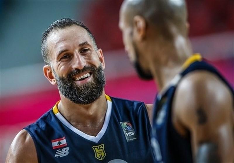 تیم رویایی بسکتبال آسیا از دید فادی الخطیب